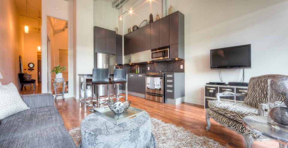 Top Toronto Lofts Under $500,000