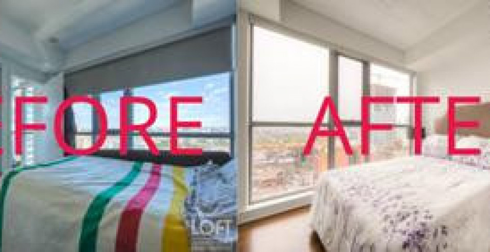 The Power of Staging a Condo For Sale in Toronto