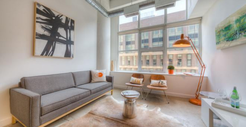 Buying A Toronto Loft With Less Down